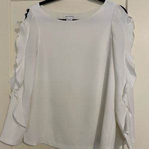 Club Monaco top size small
